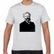 ジュール・ヴェルヌ フランス 文豪 歴史人物Tシャツ061