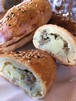 トルコのお惣菜パン「ポアチャ」4個入