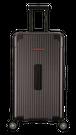 クルーズ☆ロサンゼルスLAX-C・100リットル:超大容量!スーツケース