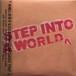 "AREth DVD "" STEP INTO AWORLD """