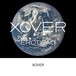"new Album ""XOVER""(crossover)"