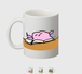 Study マグカップ