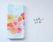 [受注制作] iPhone Android Case 花と青空のスマホケース