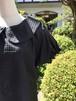パリジェンヌ風 モードで可愛いリトルブラックドレス