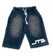 【JTB】COLORE ハーフパンツ 【デニム】【新色】イタリアンウェア【送料無料】《M&W》