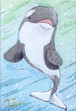【ミニ原画】海の仲間たち㉒