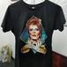 """Tattoo Tシャツ """" David Bowie """"Mサイズ"""