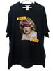 PSYCHOWORKS Little girl SS T-shirt