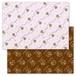金猫*銀猫 包装紙(2枚セット)