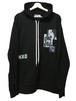 PSYCHOWORKS N.W.O hoodie