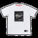 Tシャツ NICK NAME(ホワイト)