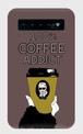 ◆COFFEE ADDICT◆モバイルバッテリー◆ KLF