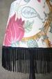 クラシックフロアランプシェードClassic floor lamp shade / cr-15004