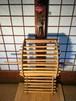 spine corrector bamboo
