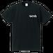 T-Shirts 2017(ブラック)