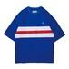 EVISEN PENNY T-SHIRT L BLUE エビセン ペニーTシャツ