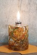 PLANTAHOLIC OIL LAMP No.9 -Pincushion Tango-