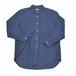 【COMMEdesGARCONSHOMME】切りっぱなしシャツ