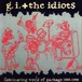 G.I.+THE IDIOTS - FASCINATING WORLD OF GARBAGE 1985-1996 CD