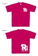 オリジナルロゴT(ピンク )