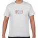Samurai Rhythm Academy_Tシャツ(WT)+配送料500円が込みになります