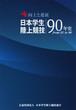日本学生陸上競技90年史 from 81 to 90