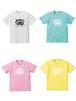 ヤバイの意味Tシャツ パステル