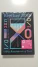 Hey! Say! JUMP I/Oth Anniversary Tour 2017-2018 初回限定盤1 【DVD】