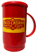 TACO CABANA Cup Bottle