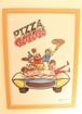 荒川リリー「PizzaGoGoGo」