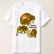 アメフクラガエルTシャツ  Made in America USサイズ