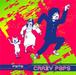 CRAZY POPS(復刻版)[CD]