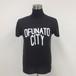 VAMPIRE OFUNATO CITY T-shirt【BLACK】