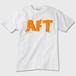 AFT かわいいおしゃれTシャツ  ※トナー熱転写