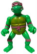 Ninja Turtles Michelangelo Bootleg Toy