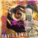 Vintage 90s DAVID BOWIE × NINE INCH NAILS Tee