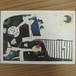 Post Card ポストカード 「ターミナル」 #中井絵津子