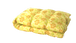 ワンエムフォー21 羽毛掛けふとん セミダブル(175×210cm)0.6kg