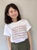 『Cherry blossoms』ツアーTシャツ
