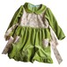 Tea Party Dress by biba & pippi for Kids
