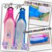 ★既製品★ペット用 お出かけ用の携帯水筒*全4種