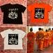【全3色】#SKULL GUMP BOY Tシャツ2020/#囚人服 #prisoner