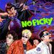 no picky / 64 cd