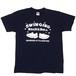 2003 SWiNGiNG R&R Tシャツ (ネイビー)