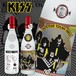 KISS 「HOTTER THAN HELL ホッター ザン ヘル 」 【日本酒】
