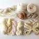 毛糸セットA (織り方テキスト付き)