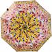 【受注】mimoza (アート傘)雨晴兼用傘60cm