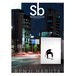 Sb Skateboard Journal - Issue #32 2018 2019 WINTER