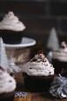 低糖質オレオカップケーキ(6個セット)Keto Oreo Cupcakes