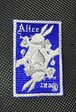 Rabbit Ace Patch  SilverKnight